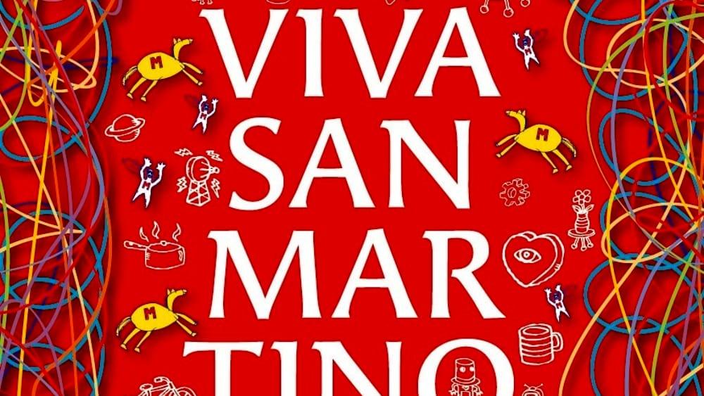 Viva San Martino al parco Piraghetto di Mestre - VeneziaToday