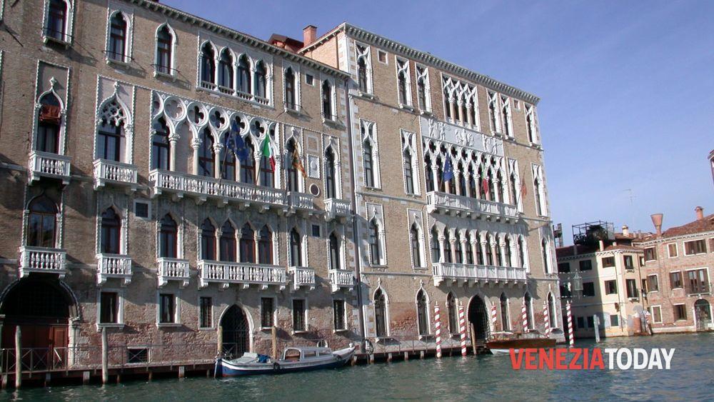 Calendario Esami Unive.Universita Ca Foscari Di Venezia Informazioni Sulle