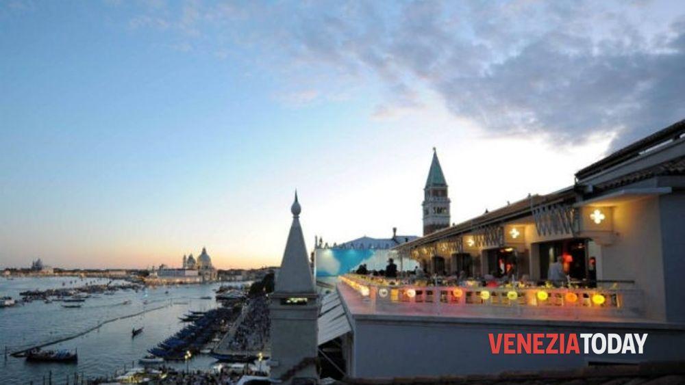 Redentore 2014 Alla Terrazza Danieli Eventi A Venezia
