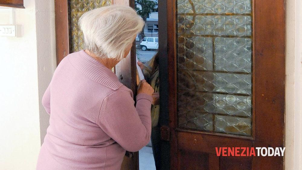 """""""Mia nonna è una persona lucida ma è stata derubata lo stesso, anziani non aprite"""" - VeneziaToday"""