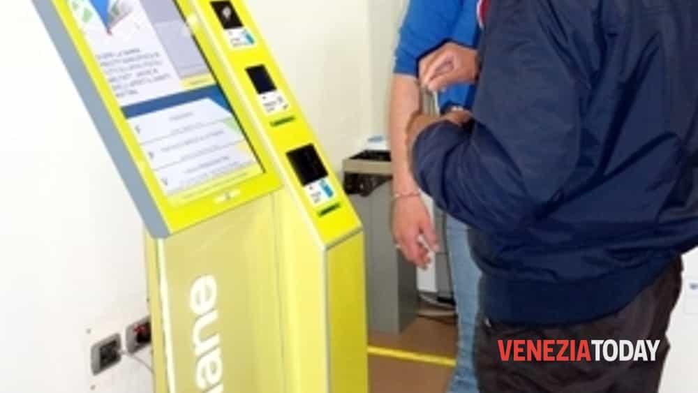Ufficio Postale Di Jesolo Jesolo Ve : Ufficio postale il turno si potrà prenotare con lo smartphone