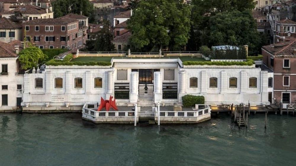 Le mostre da non perdere a venezia a maggio 2017 for Venezia mostre 2017