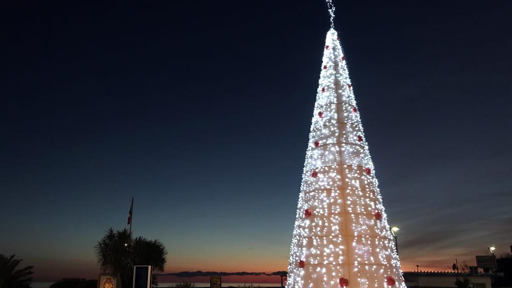 Natale 2019 a Bibione: pista di ghiaccio, mercatini e concerti - VeneziaToday