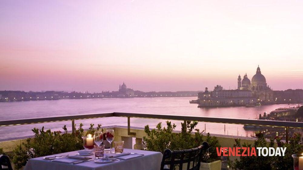 Capodanno al ristorante Terrazza Danieli di Venezia Eventi a Venezia