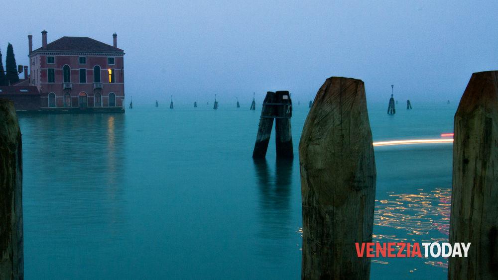 Il casino degli spiriti venezia