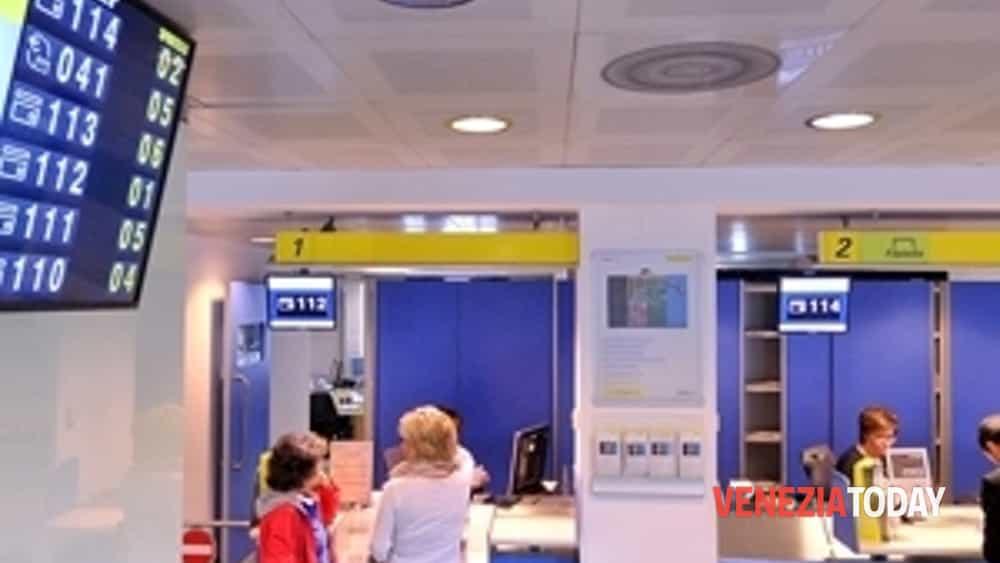 Ufficio Postale Di Jesolo Jesolo Ve : Poste italiane: a venezia sedi rinnovate e orari prolungati per