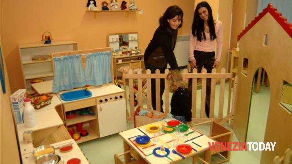 Assunzioni nelle scuole dell 39 infanzia a venezia cgil for Arredo scuola materna