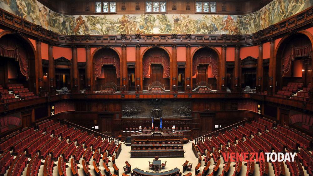 Elezioni 2013 eletti del veneto 2 alla camera dei deputati for Camera deputati web