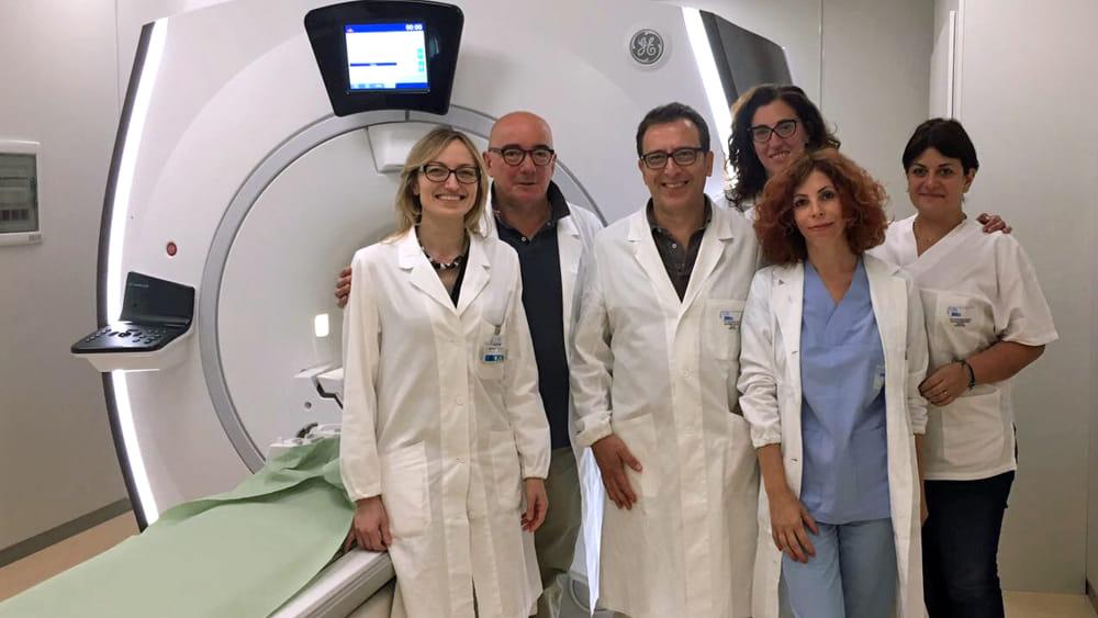 dove fare risonanza magnetica prostata a firenze 2017