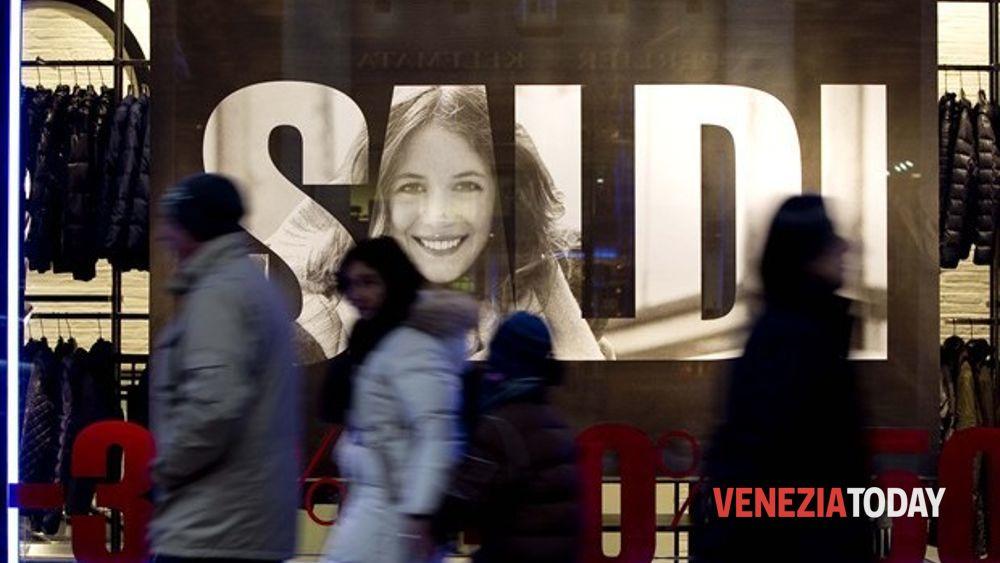 7e479b325a973 Quando cominciano i saldi invernali 2018 in Veneto