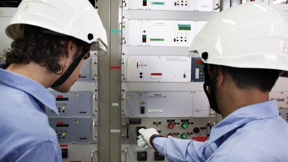 Enel tecnici luned a rialto per interventi sulla rete di for Affitti di cabina iowa lansing ia