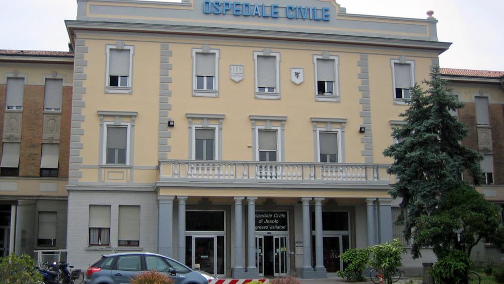 Ulss 10, all\'ospedale di Jesolo il primo soggiorno terapeutico ...