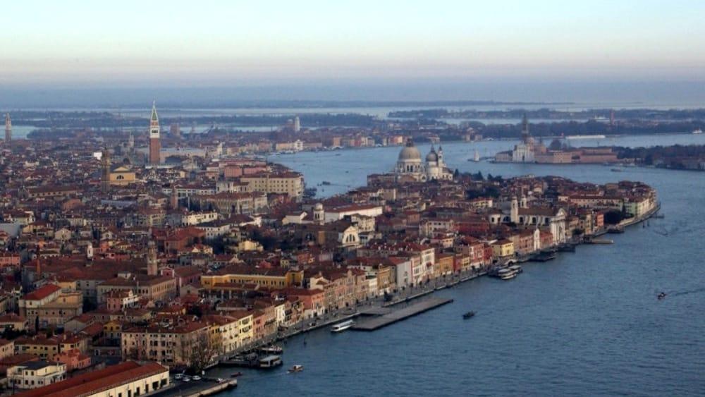Imposta di soggiorno sugli appartamenti affittati tramite for Soggiorno venezia