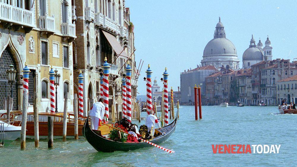 Le Imbarcazioni Di Tipiche Venezia Blog 5R3AjLqc4