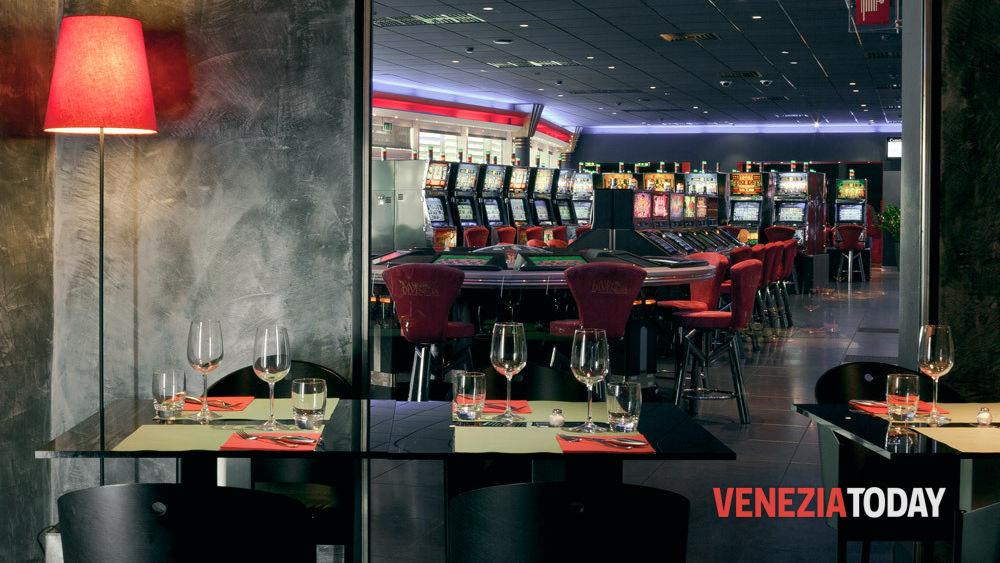 Casino ca noghera capodanno 2019