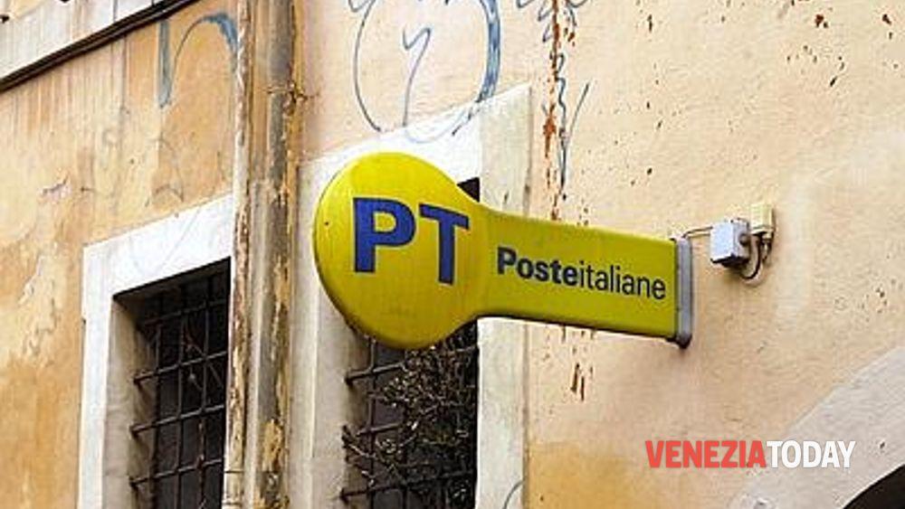 Ufficio Postale Di Jesolo Jesolo Ve : Poste italiane: a venezia ed in provincia la raccomandata si